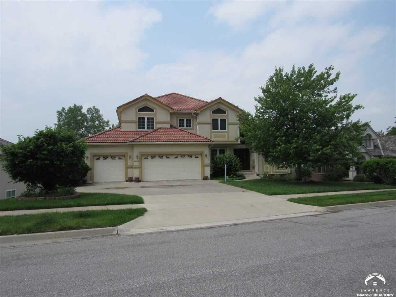 1313 Vantuyl Drive, Lawrence, KS 66049