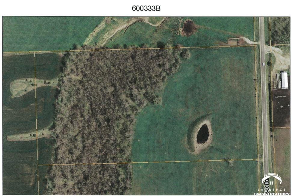 Land E 550 Rd., Overbrook, KS 66524