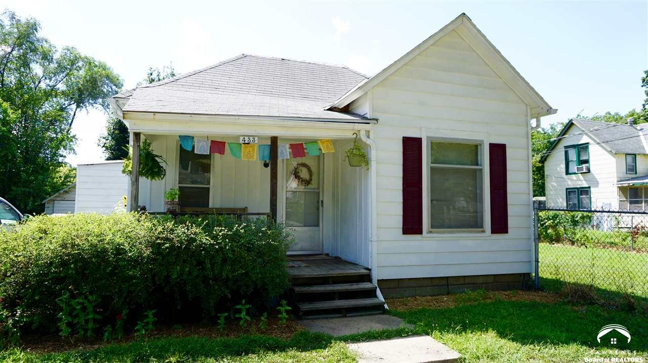 433 Michigan Street, Lawrence, KS 66044
