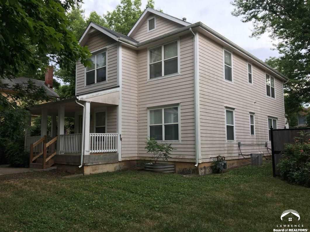 1317 Massachusetts, Lawrence, KS 66044