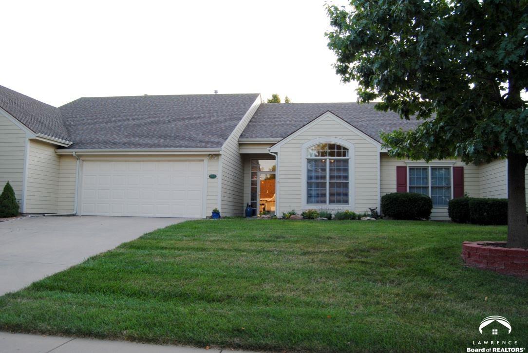 5931 Longleaf Circle, Lawrence, KS 66049