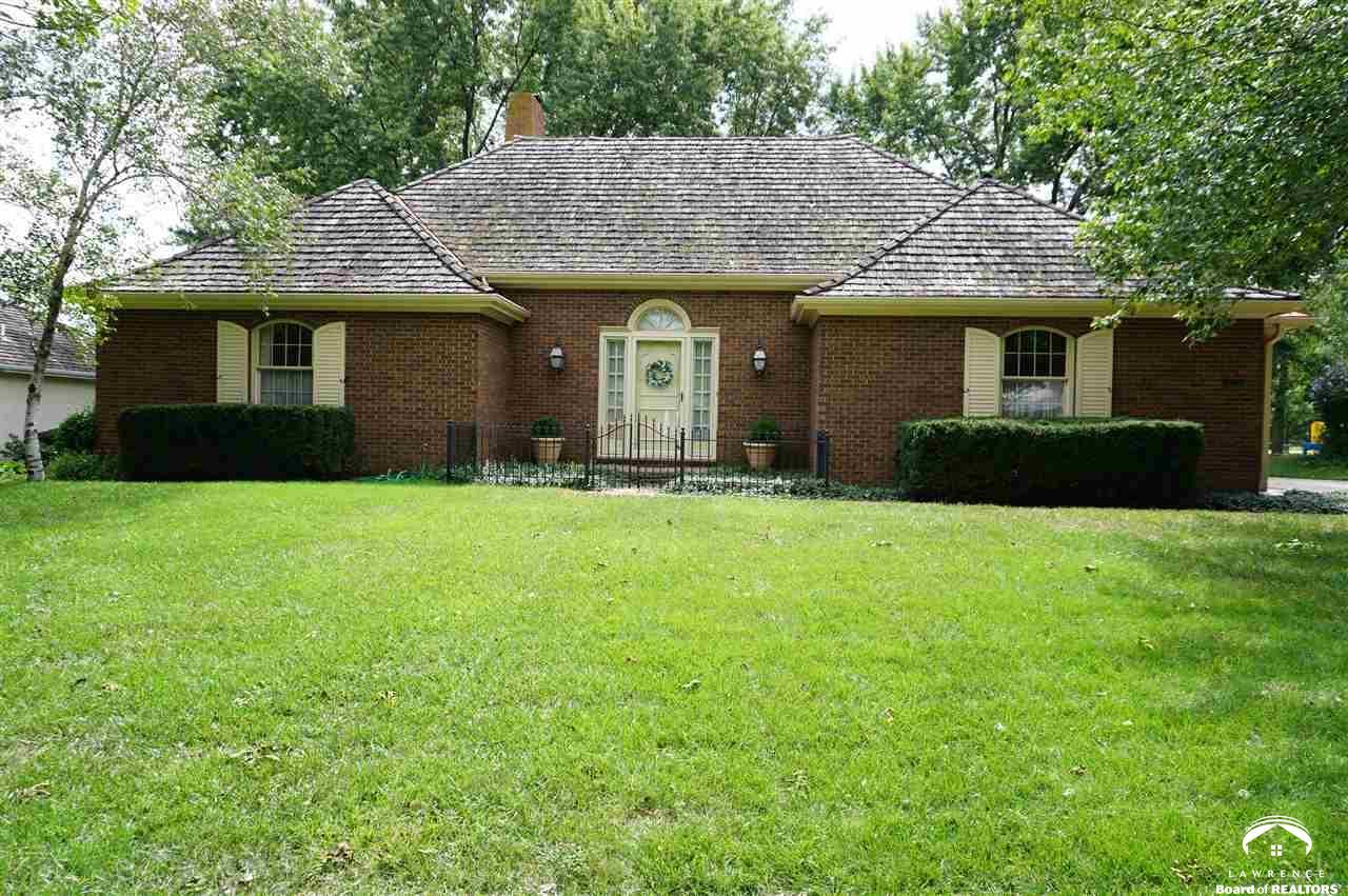 2701 Princeton Blvd, Lawrence, KS 66049