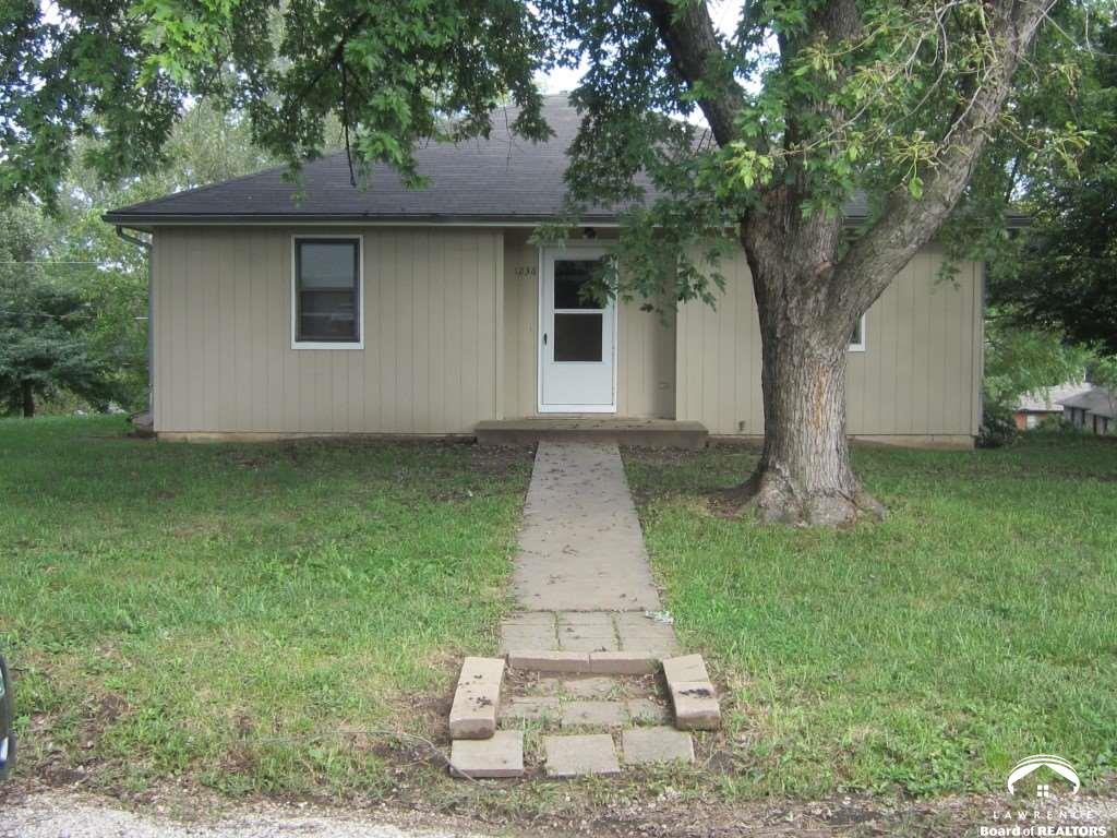 1236 Cherry Street, Eudora, KS 66025
