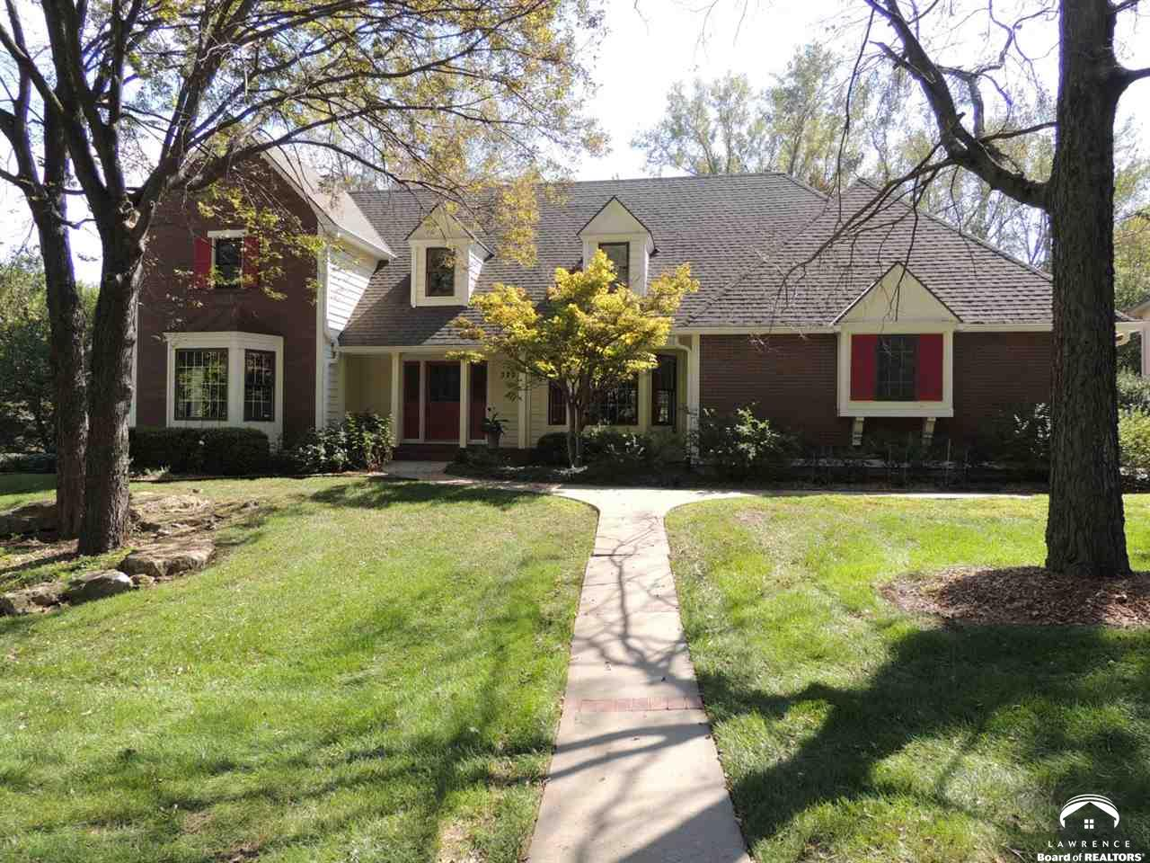 3201 Riverview Rd, Lawrence, KS 66049