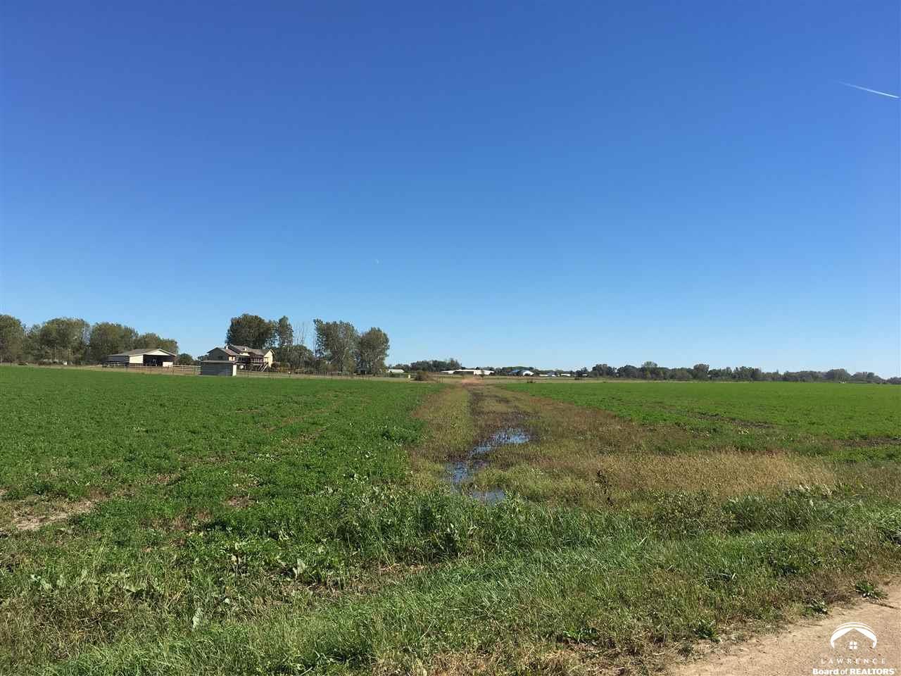 Land E 1400 Rd @ N 1900 Rd, Lawrence, KS 66044