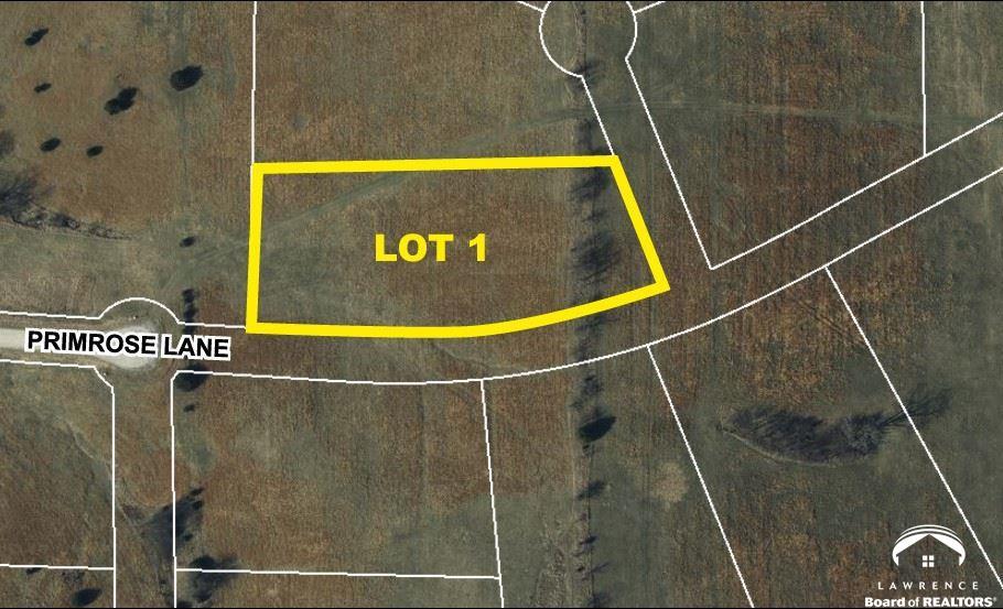 Lot 1 Primrose Hill Estates, Lawrence, KS 66044