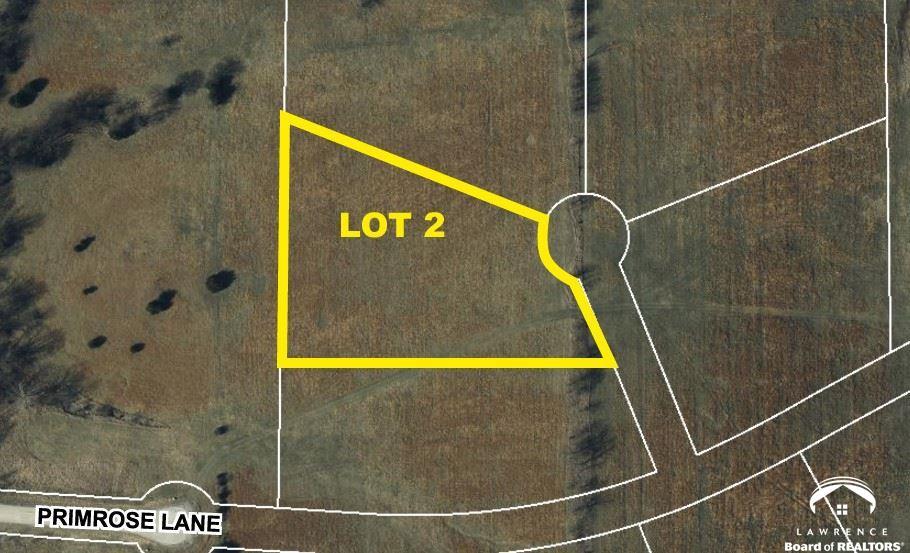 Lot 2 Primrose Hill Estates, Lawrence, KS 66044