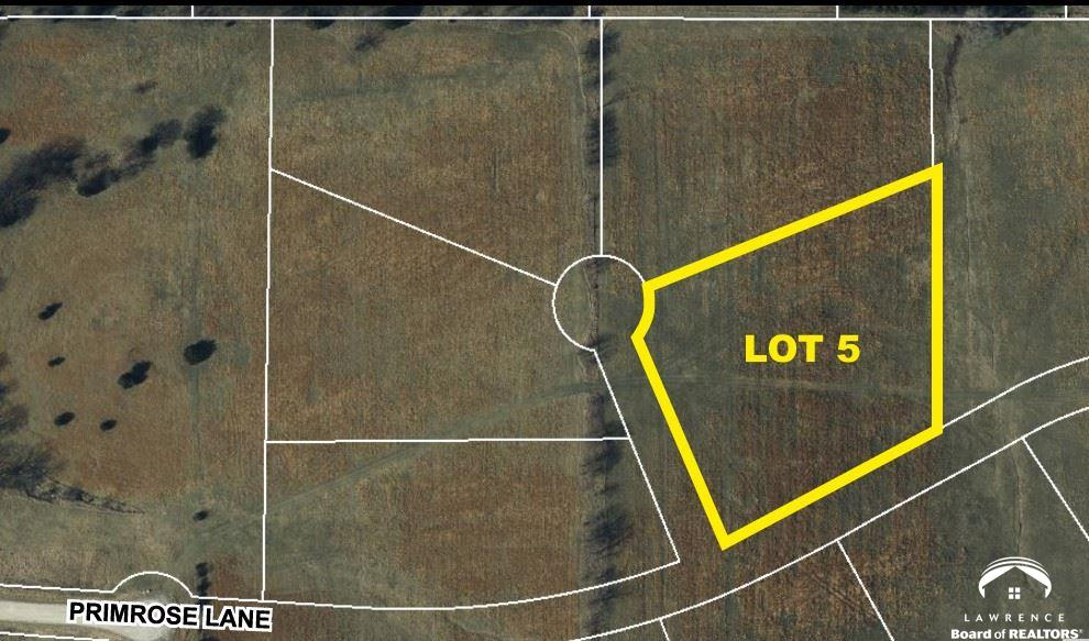 Lot 5 Primrose Hill Estates, Lawrence, KS 66044