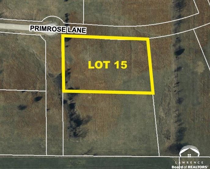Lot 15 Primrose Hill Estates, Lawrence, KS 66044