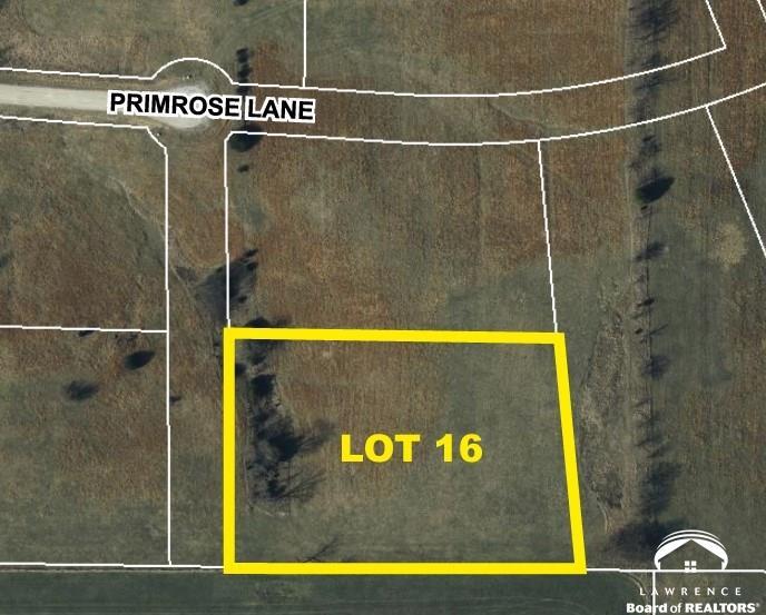 Lot 16 Primrose Hill Estates, Lawrence, KS 66044