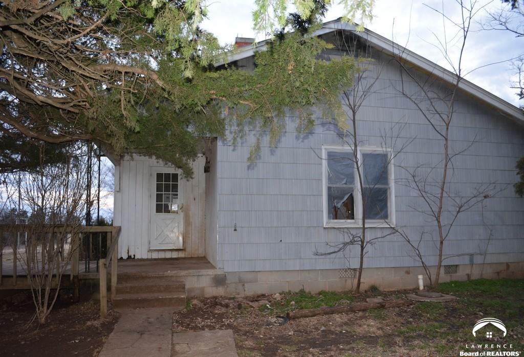 603 160th Street, Fort Scott, KS 66701