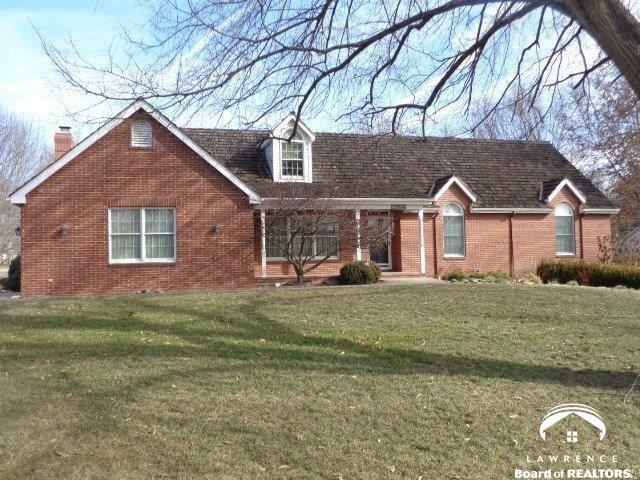 1204 10th Street, Baldwin City, KS 66006