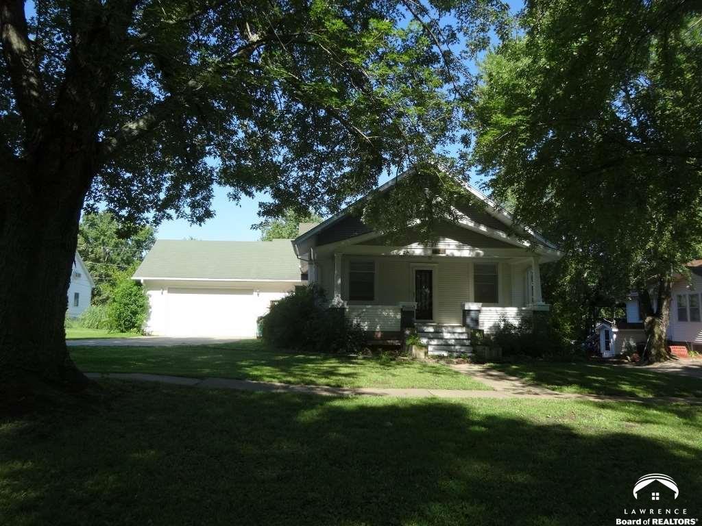 606 Frazier St, Valley Falls, KS 66088