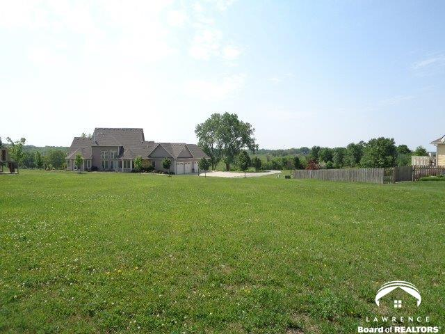 Lot 3 Block 2 Signal Ridge Drive, Baldwin City, KS 66006