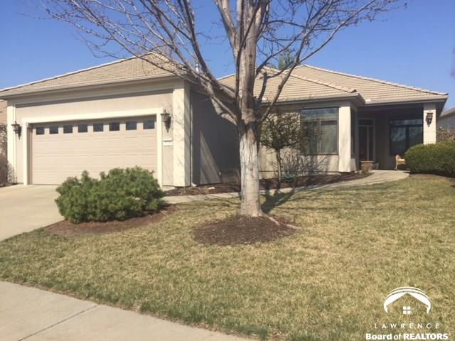5718 Villa Dr., Lawrence, KS 66047