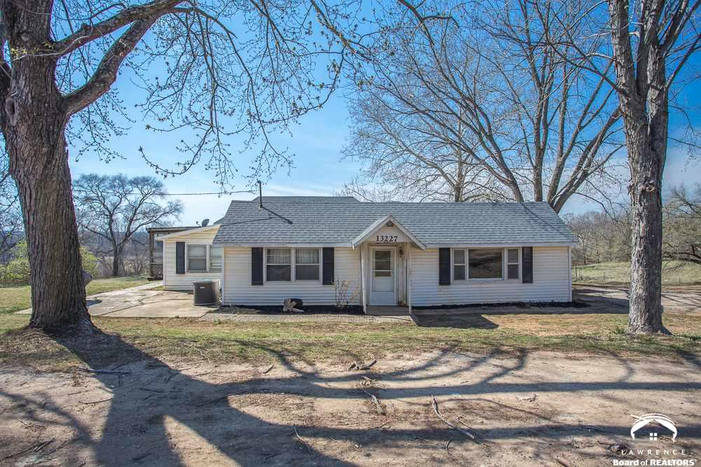 Beautiful acreage, large shared pond!! A lot of space in this 1900's farm house. Being sold as-is. Will not qualify for FHA, VA or Rural Devp financing. Large barn with power and horse stall.