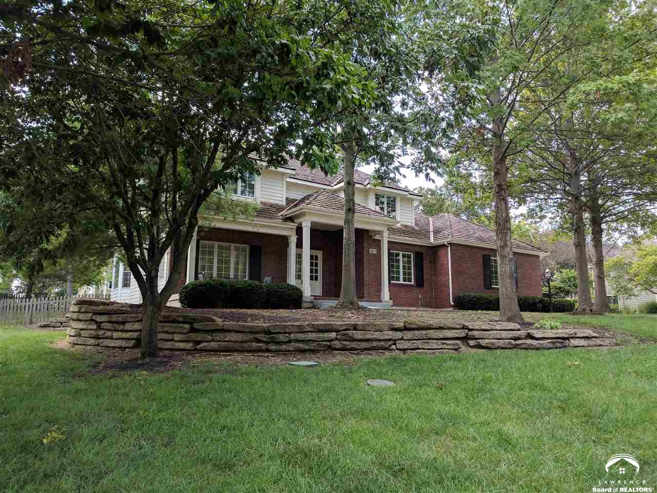 4511 Cherry Hills Drive, Lawrence, KS 66049