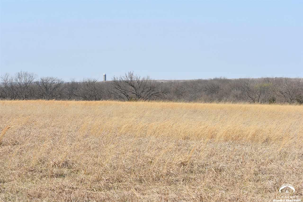 Land 7.5 Acres E 200 Rd, Lecompton, KS 66050