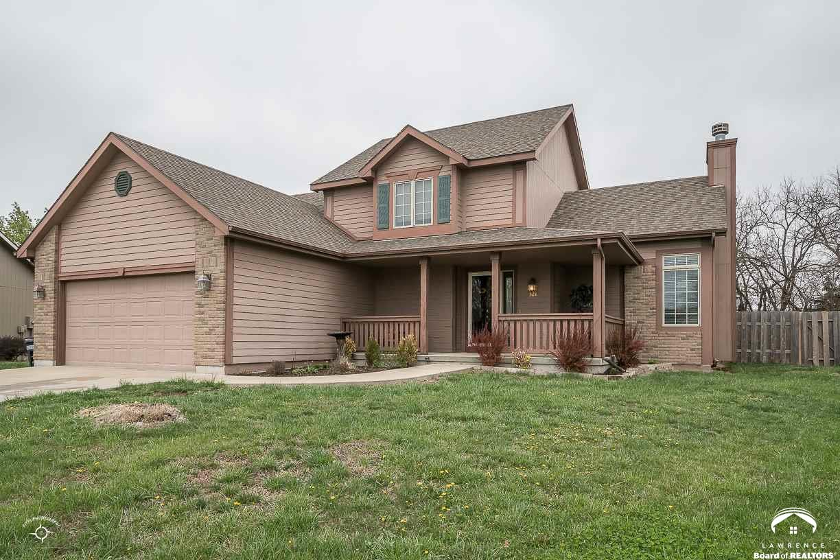 324 Santa Fe, Baldwin City, KS 66006