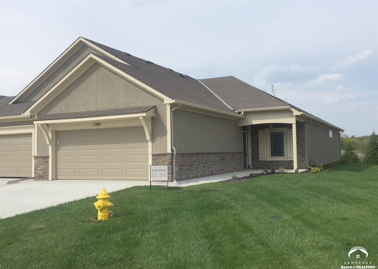 2250 Lake Pointe Drive #1700, Lawrence, KS 66049