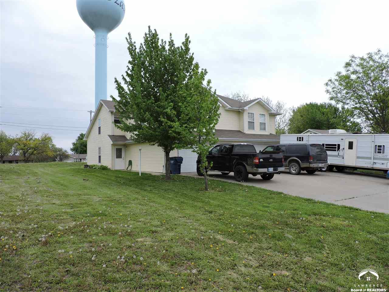 328 A&B Kansa Drive, Ozawkie, KS 66070