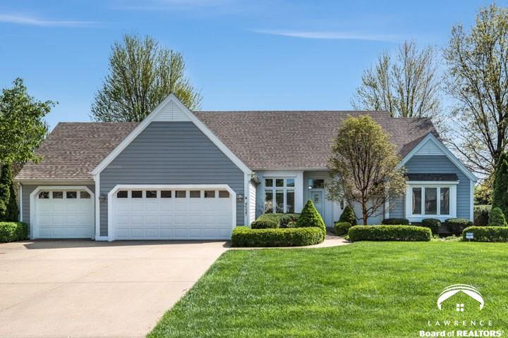 4537 Broadmoor Drive, Lawrence, KS 66047