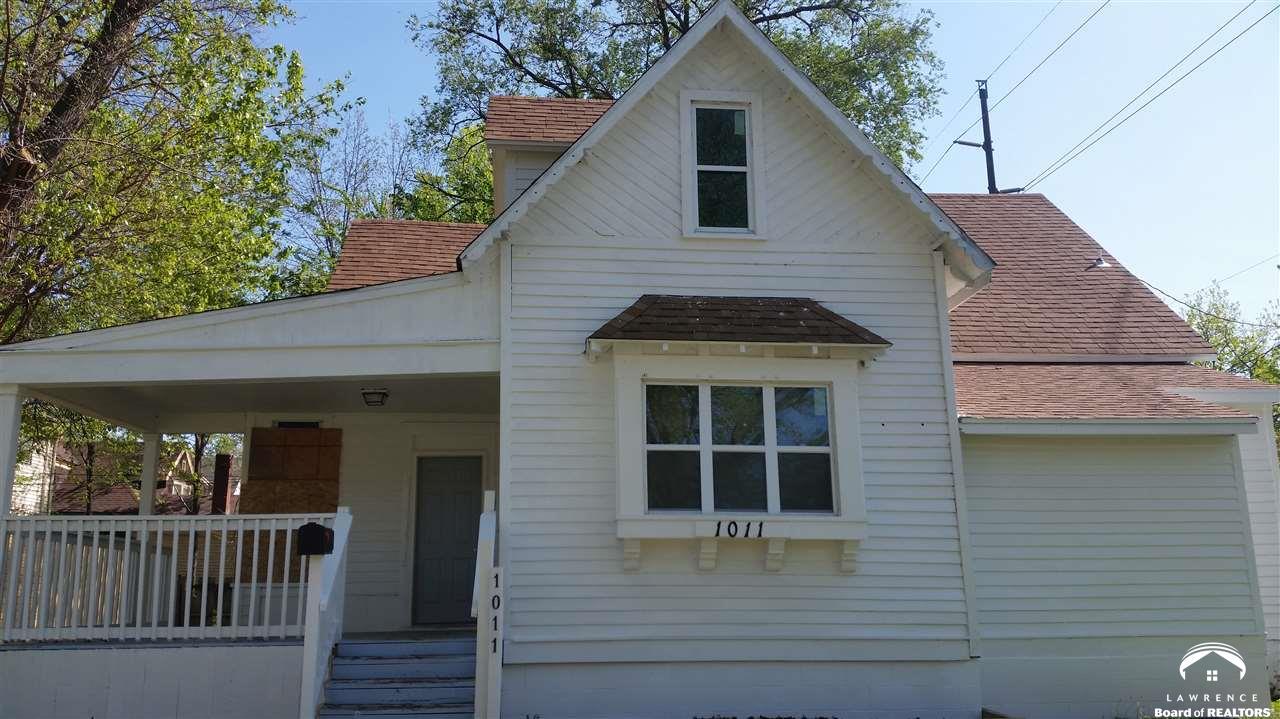 1011 SW Munson Ave, Topeka, KS 66604