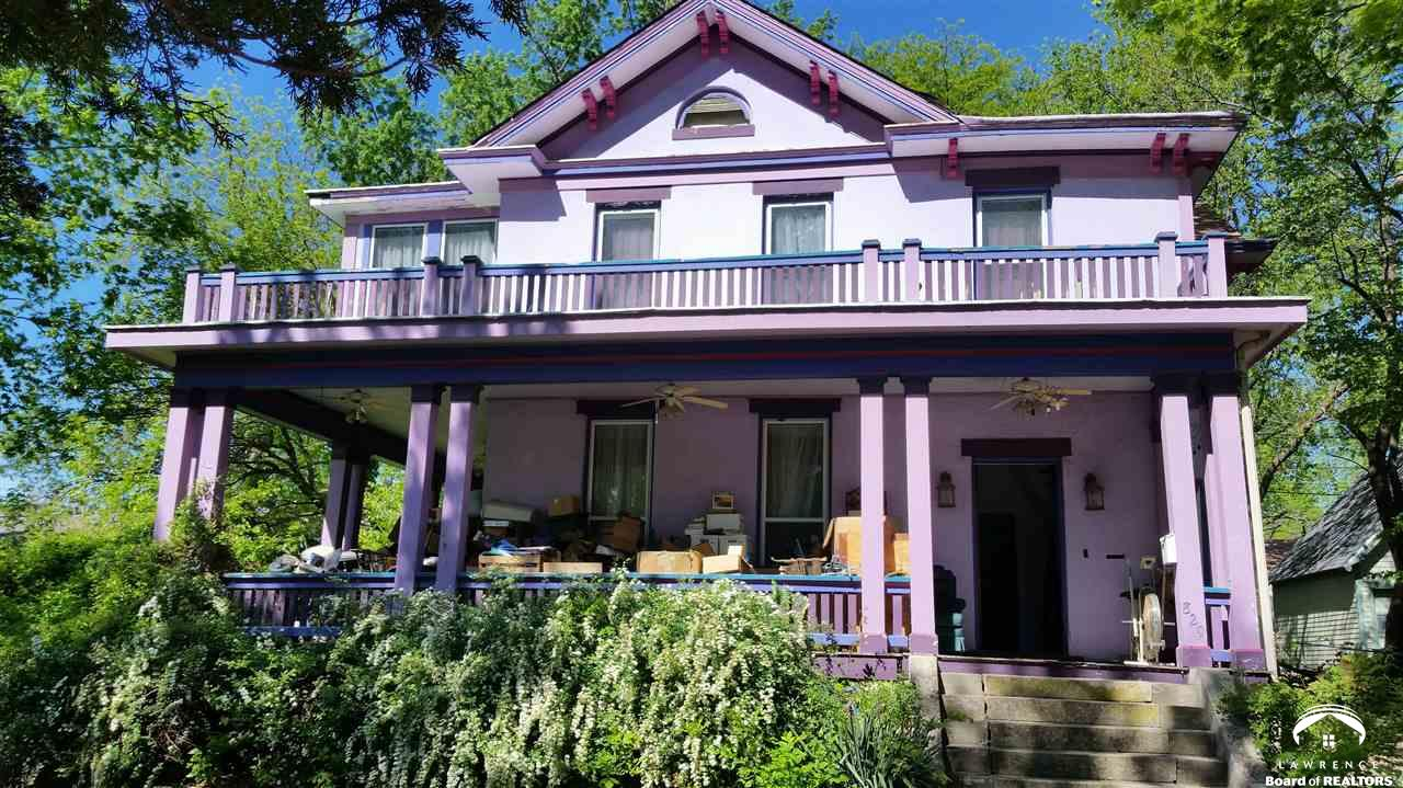 829 Mississippi, Lawrence, KS 66044