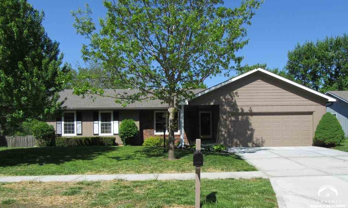 2511 Atchison Ave, Lawrence, KS 66047