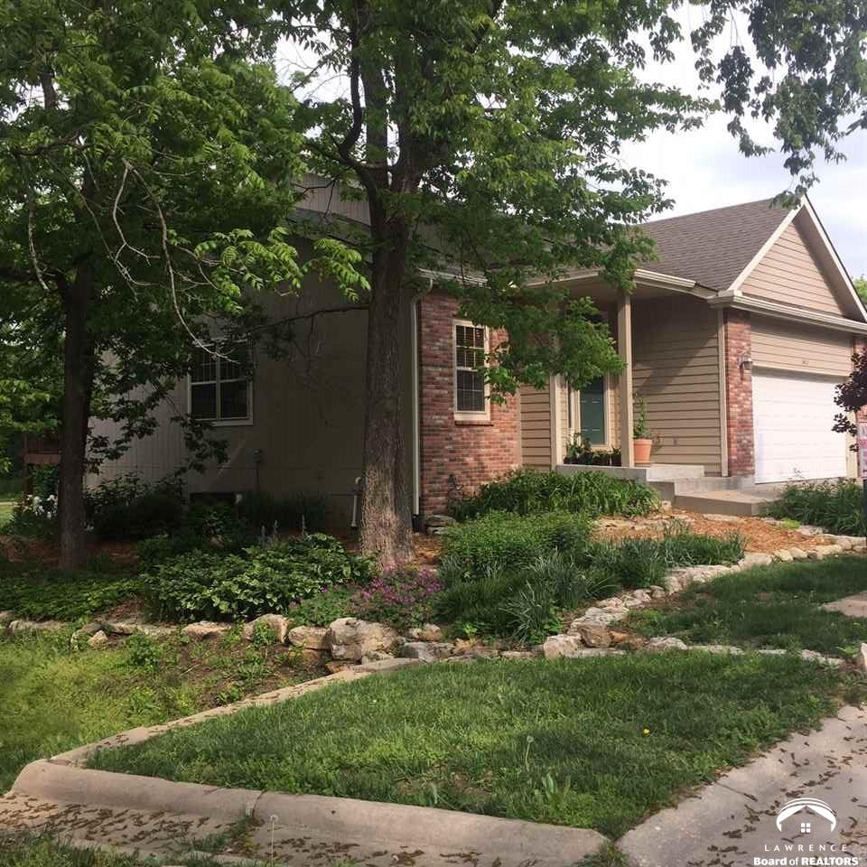 1413 Anthony Michael Dr., Lawrence, KS 66049