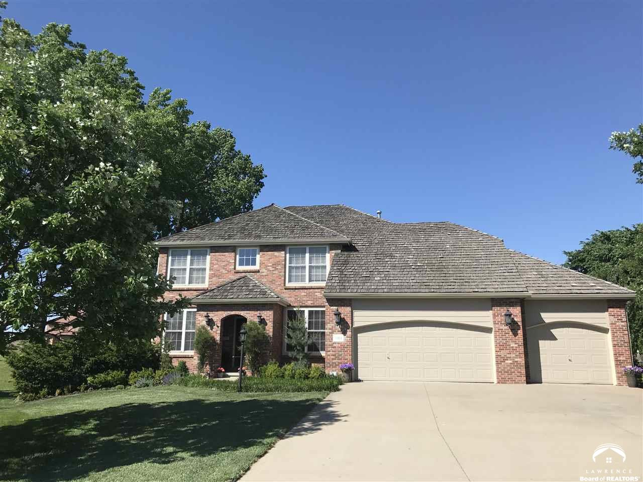 5904 Whitetail Court, Lawrence, KS 66047