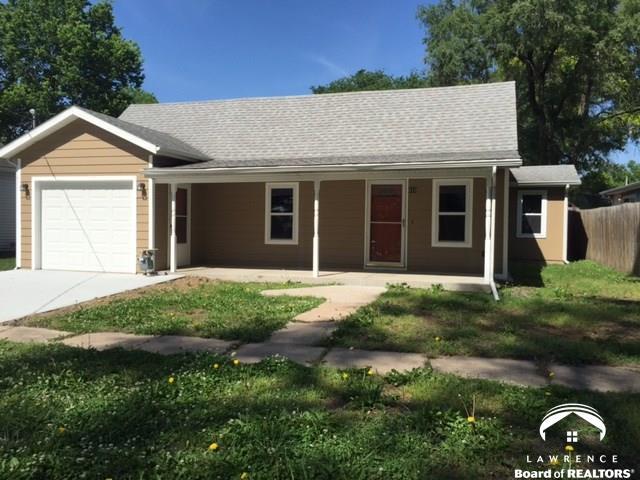 410 Oak, Perry, KS 66073