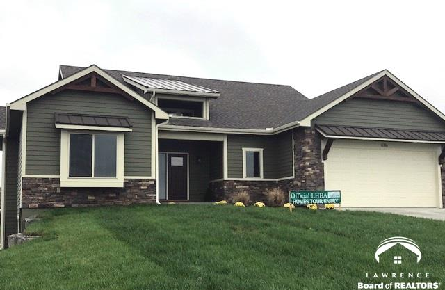 6316 Steeple Chase CT, Lawrence, KS 66049