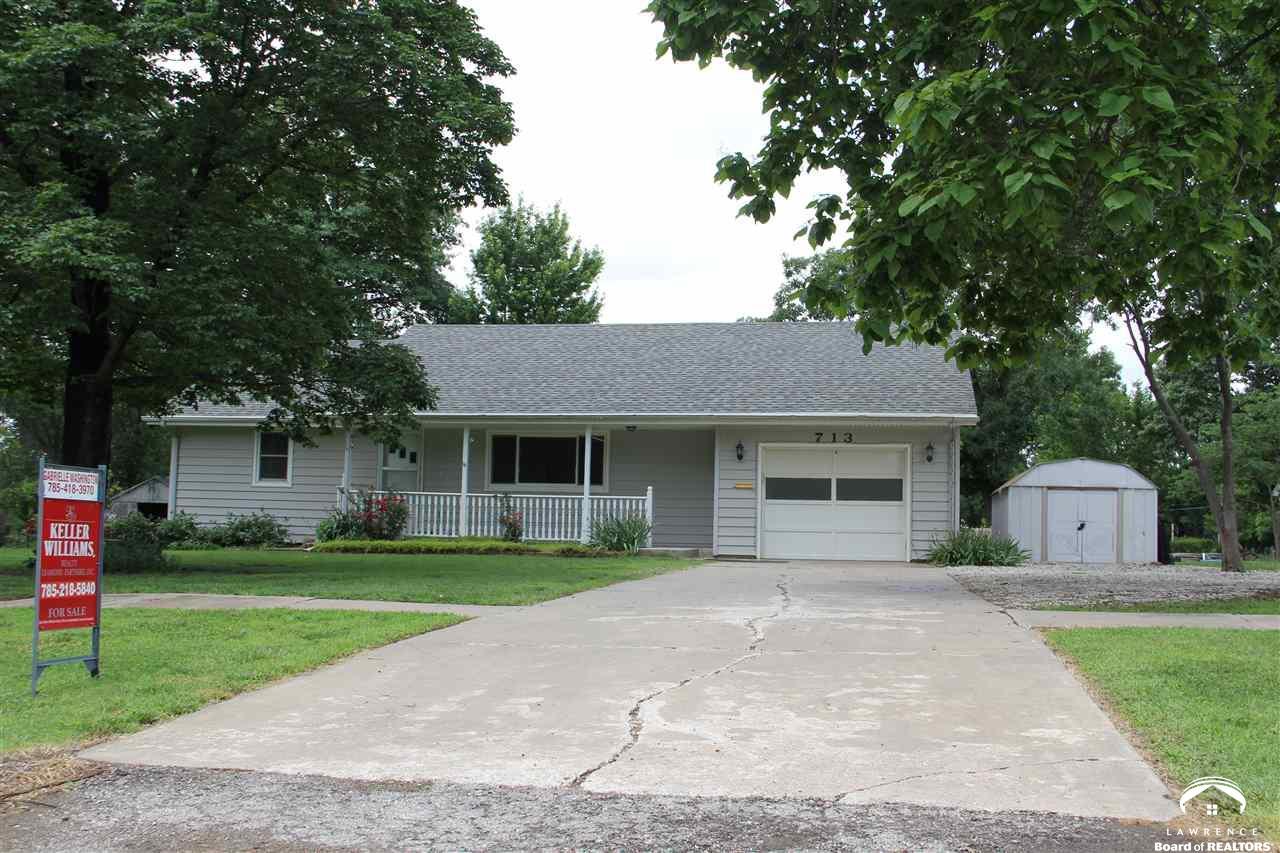 713 S 6th street, Osage City, KS 66523