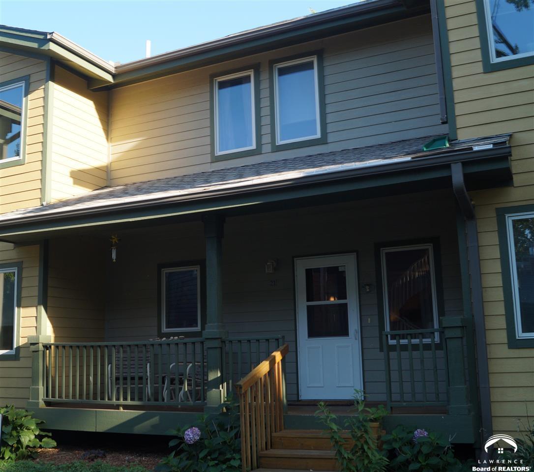 1230 Delaware Street #21, Lawrence, KS 66044