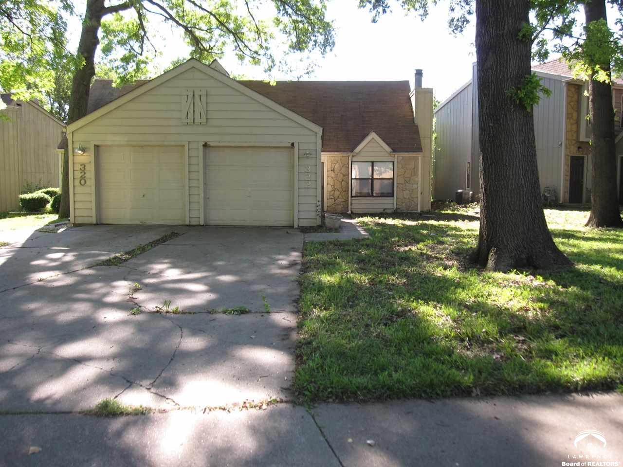 322 Northwood Lane, Lawrence, KS 66044