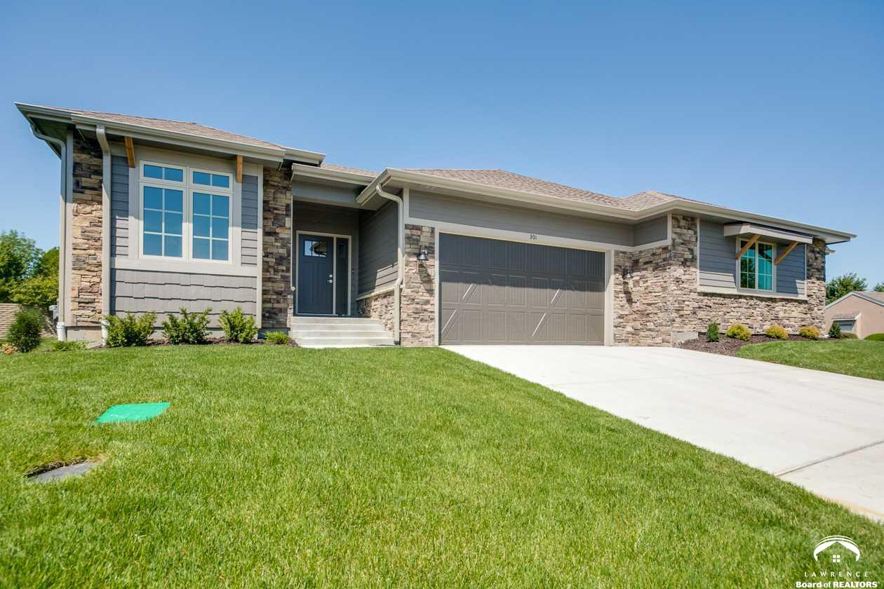 301 Parker Circle, Lawrence, KS 66049