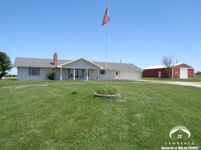 482 N 750 Rd., Overbrook, KS 66524