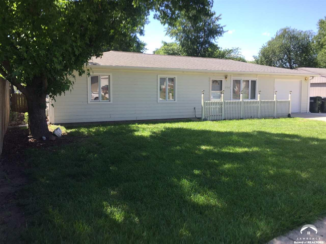 2706 Ponderosa, Lawrence, KS 66046