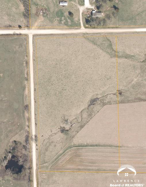 10.10 acres E 200 Rd, Overbrook, KS 66524