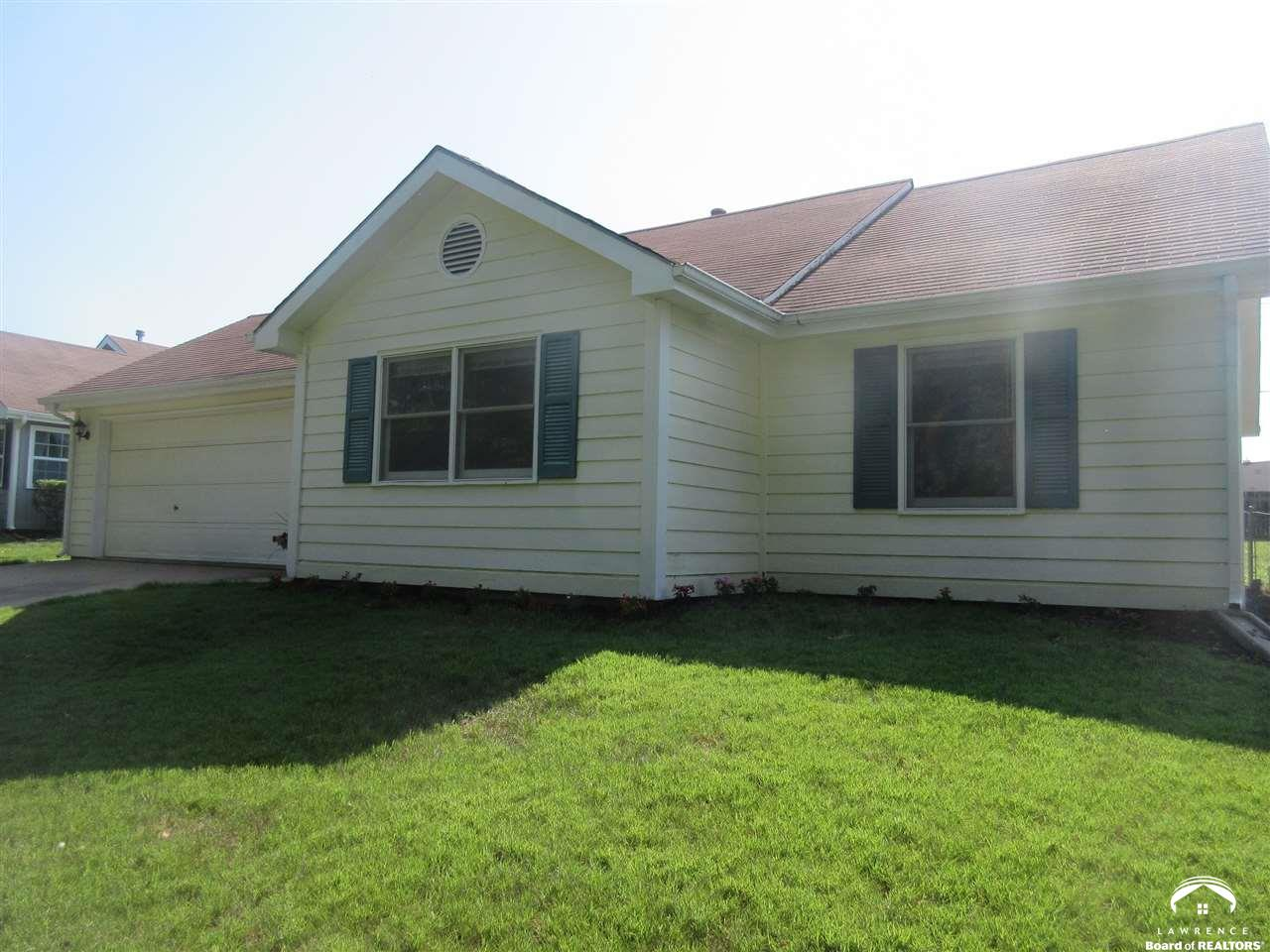 2705 Trail Dust Ct., Lawrence, KS 66046