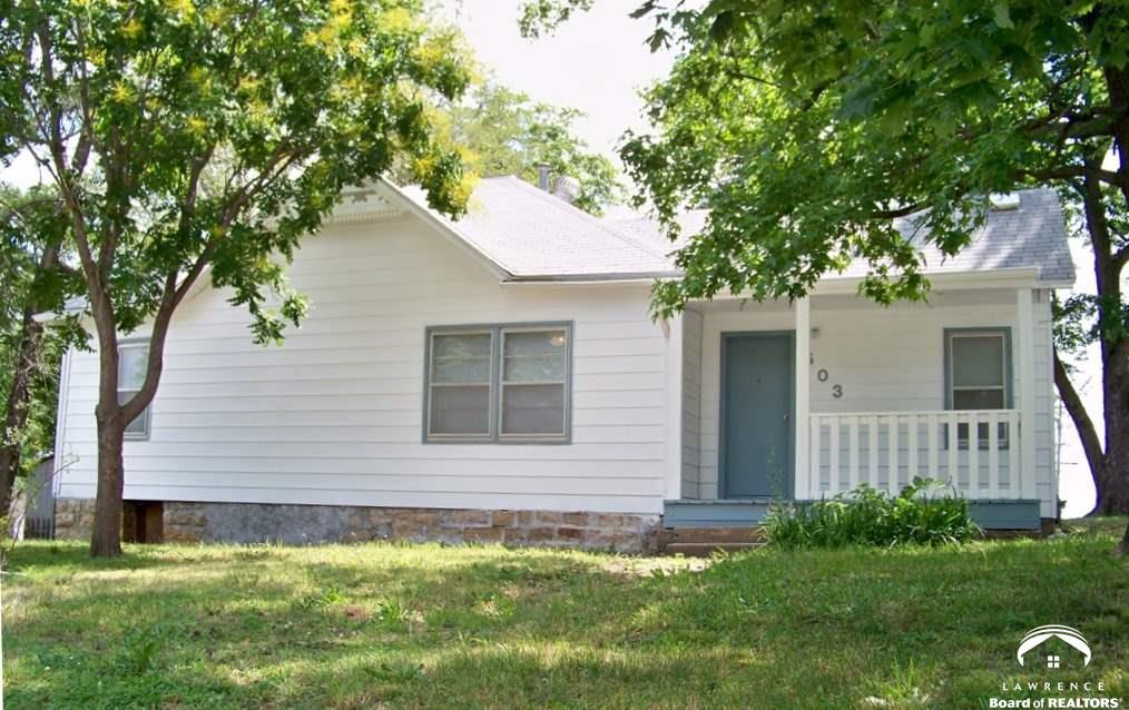 503 Cherokee St, Oskaloosa, KS 66066