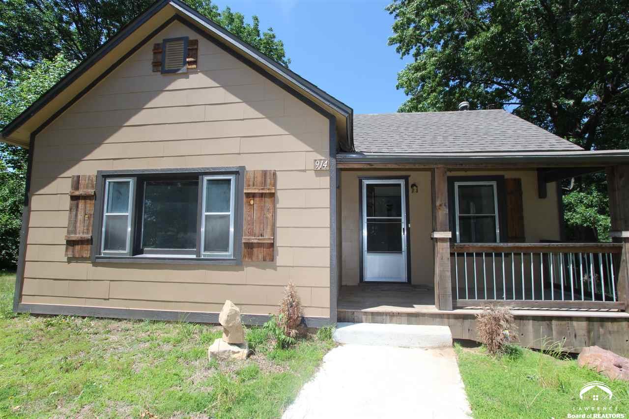914 Olive Street, Leavenworth, KS 66048