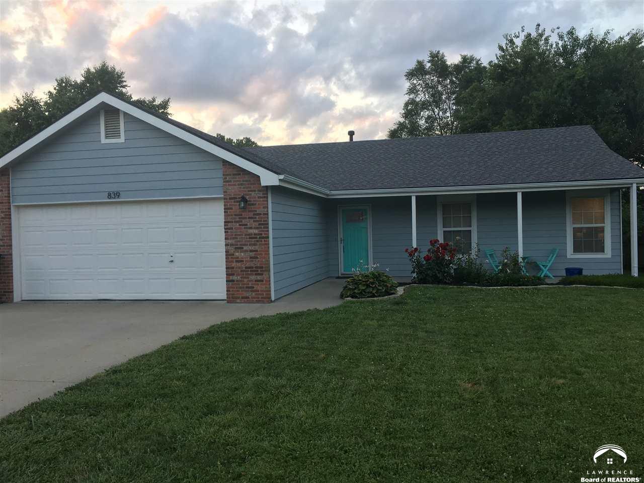 839 Oak St., Lawrence, KS 66044
