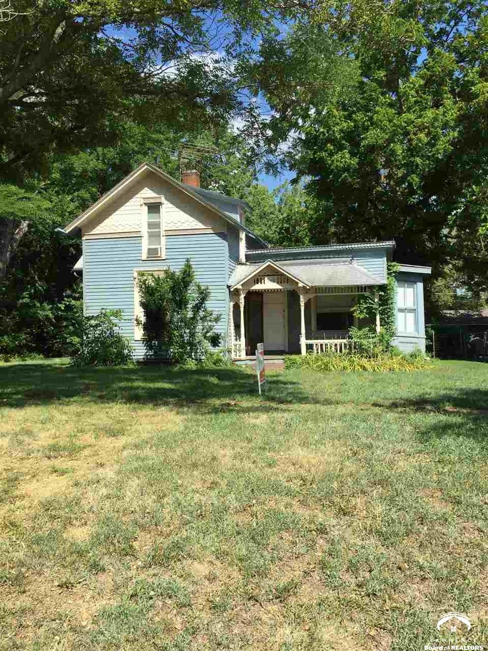 1238 Rhode Island, Lawrence, KS 66044