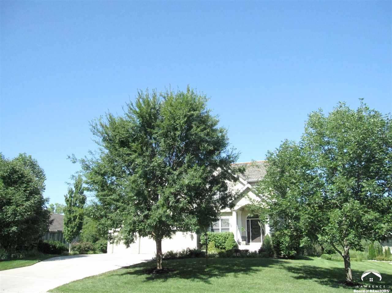 1521 Burning Tree, Lawrence, KS 66047