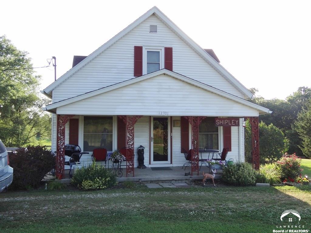 12301 Ferguson Rd, Oskaloosa, KS 66066