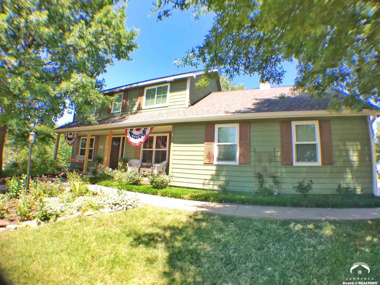 1900 Golden Rain Dr., Lawrence, KS 66044