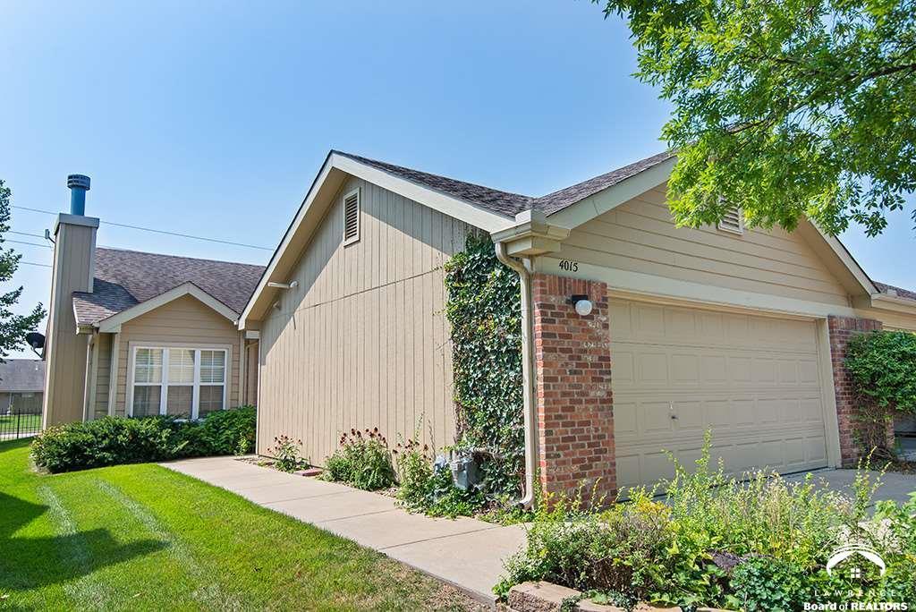 4015 W 26th Terrace, Lawrence, KS 66047