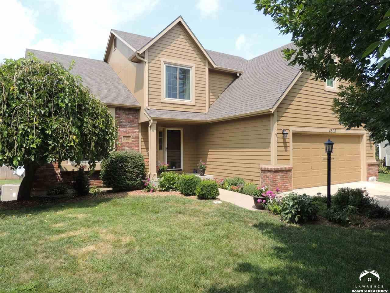 4508 Range Court, Lawrence, KS 66049